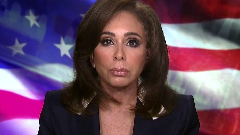 Judge Jeanine: Crisis in Afghanistan due to Biden's 'ineptitude,' 'incompetence'