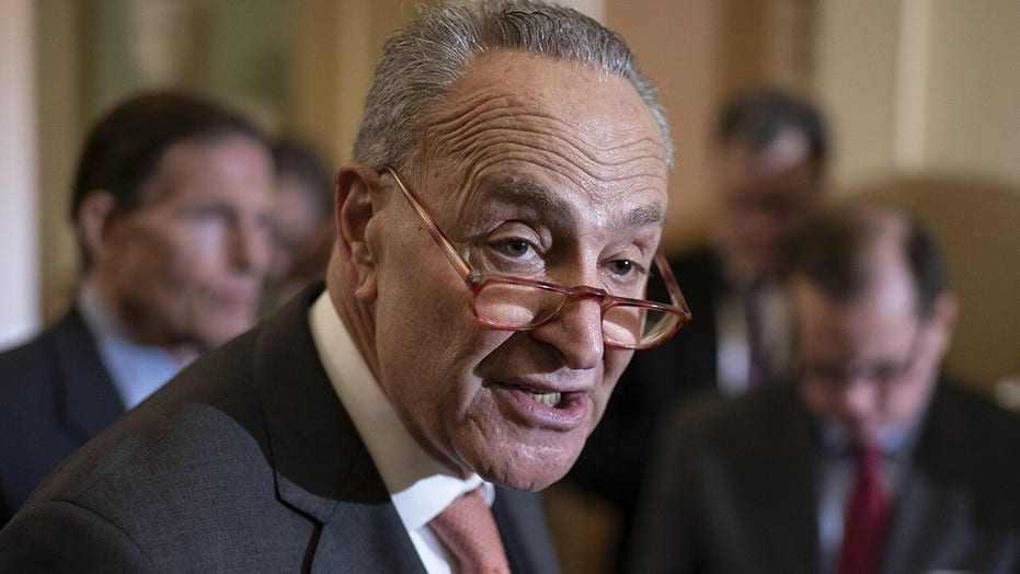 Schumer says agreement has been reached for new stimulus aid bill