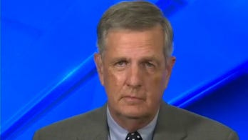 Brit Hume: We may not have flattened the curve but we've flattened the economy
