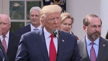 Kay Coles James: Trump's coronavirus national emergency declaration helps mobilize nation