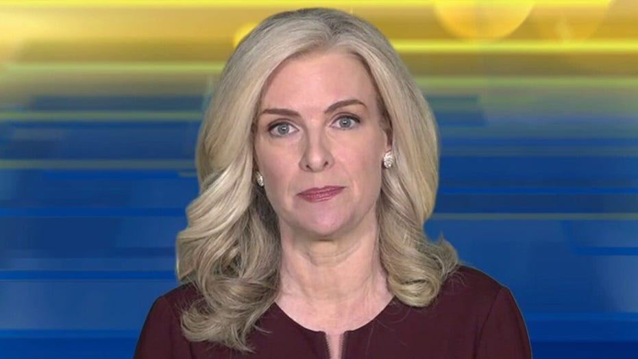 Janice Dean: NY lawmakers were 'uncomfortable' having me as a witness at hearing on nursing home deaths