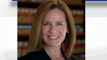 Trump intends to nominate Amy Coney Barrett: Report