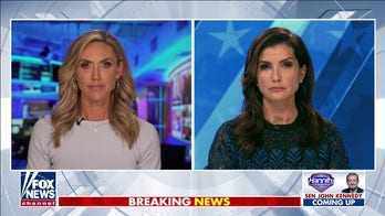 Lara Trump: Biden and Harris do not care about your constitutional rights