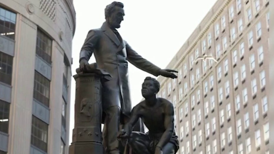 Activist groups have moved from Confederate monuments