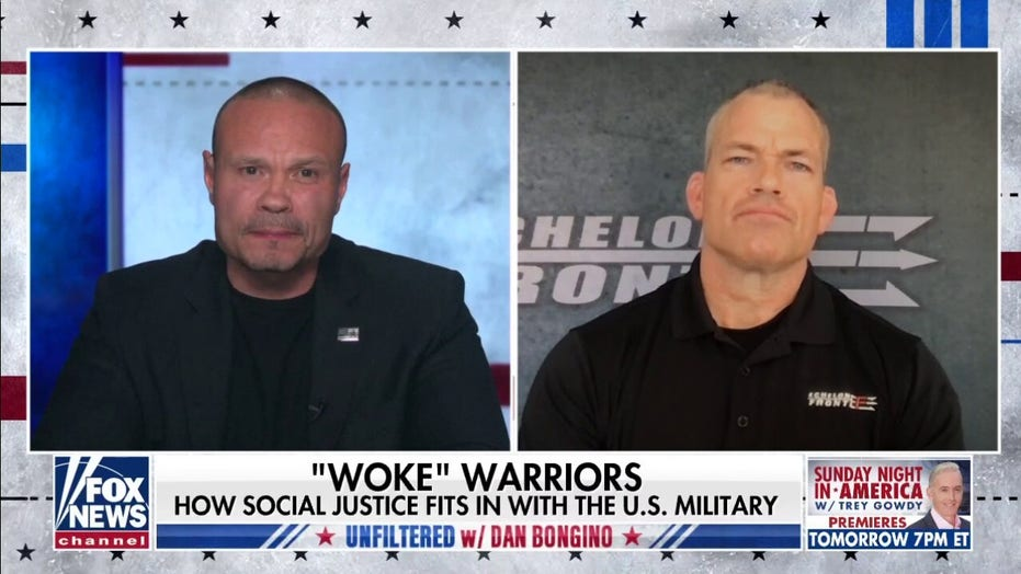 Army's social justice push taking focus off mission: Jocko Willink