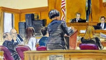 Jury in Harvey Weinstein's rape trial deadlocked on 2 counts, sent back to deliberate