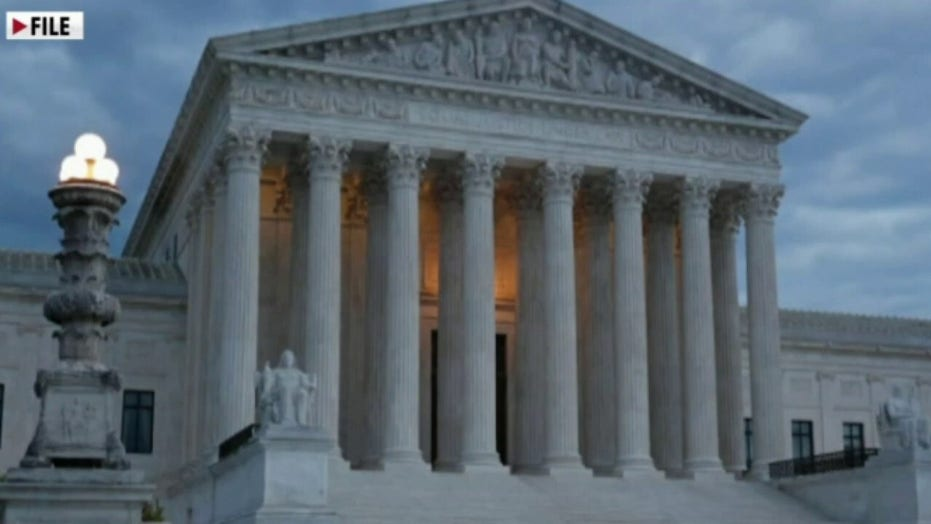 Democrats to propose legislation expanding the Supreme Court