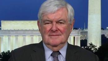 Gingrich: 'Dangerous' Pelosi most destructive Speaker in history
