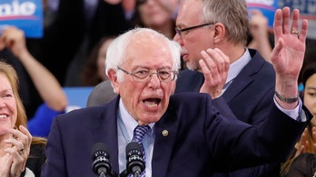 Democracy 2020 Digest: Bernie panic spreads inside the party