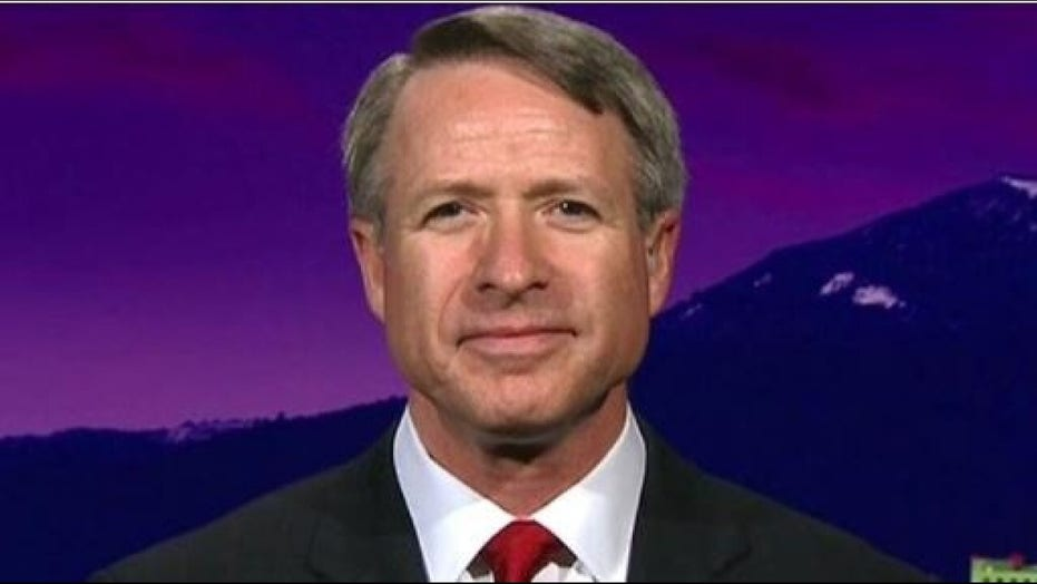 Biden asking for '9/11 style attack' by not responding 'forcefully' to Russian cyberattacks: Kirk Lippold