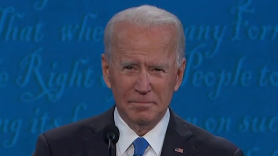 Biden: 'People are learning to die with' COVID-19