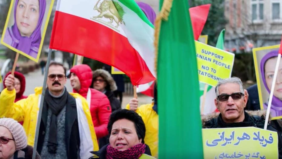 The People's Mujahedeen of Iran: Who are they?