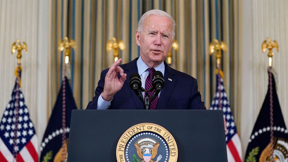 Biden indicates he pressured emergency room to fast-track a 'good friend'