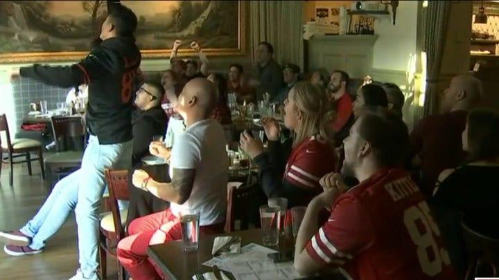LA County bans TVs from outdoor restaurants ahead of Super Bowl