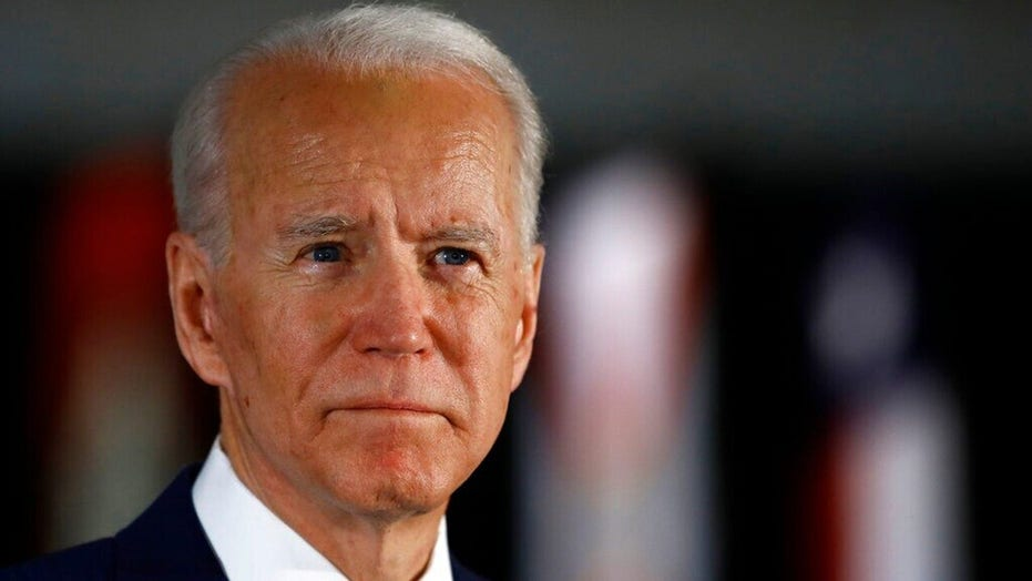 Biden releases his own plan to safely reopen America