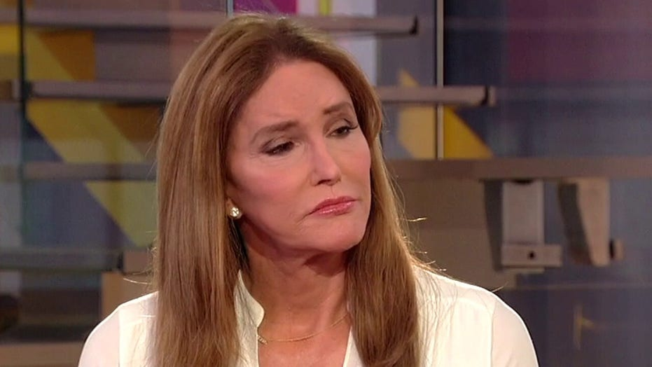 Caitlyn Jenner vows to confront critical race theory if elected CA governor