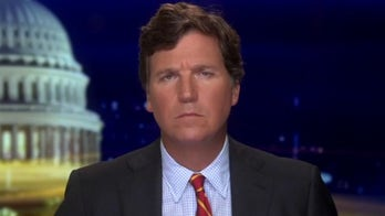 Tucker Carlson blasts 'mindless and destructive measures' imposed in response to coronavirus