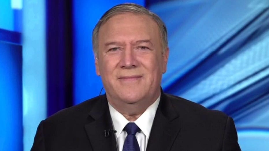Pompeo on cyberattacks: 'We have to impose real costs on Russian leadership'