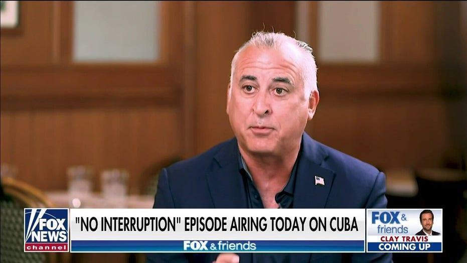 Cuban defector details life under communist regime, warns against US embracing of socialism