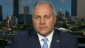 Scalise on 'Bernie Bros' looking for a fight if Sanders doesn't win nomination