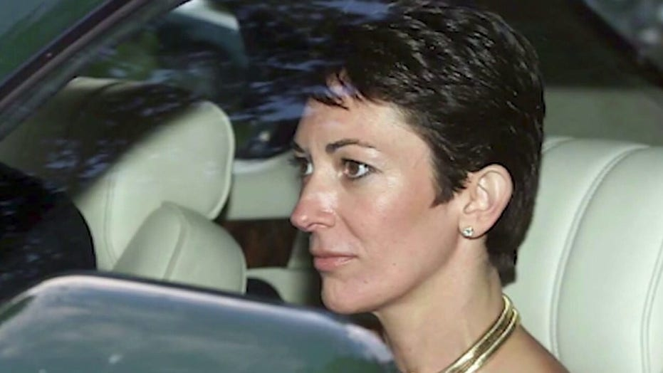 Ghislaine Maxwell ordered to clean dirty and smelly prison cell