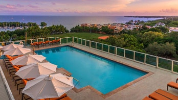 Miami's travel industry hit again amid rising COVID cases