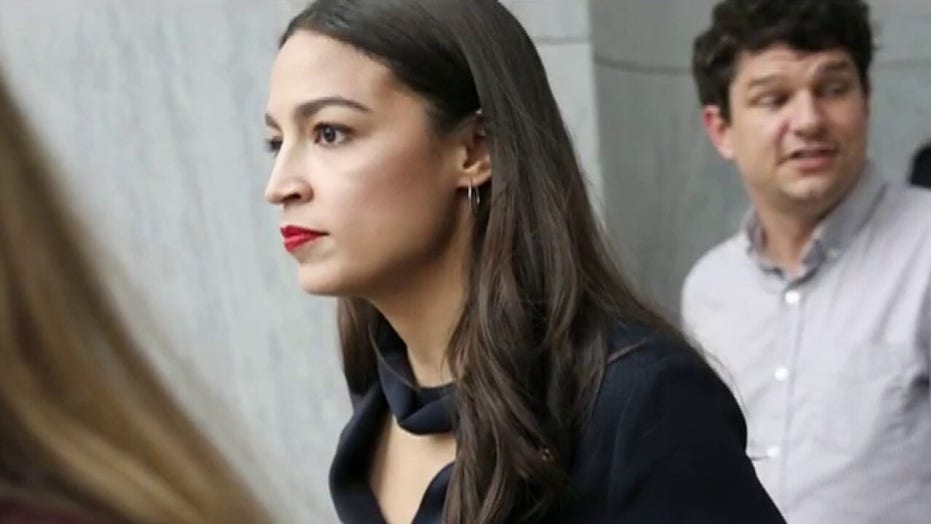 Karl Rove blasts Ocasio-Cortez on voter suppression charge: Not one Republican setting up polls in Michigan