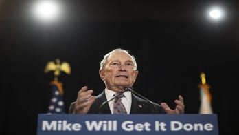 Is Bloomberg's Florida ploy illegal?
