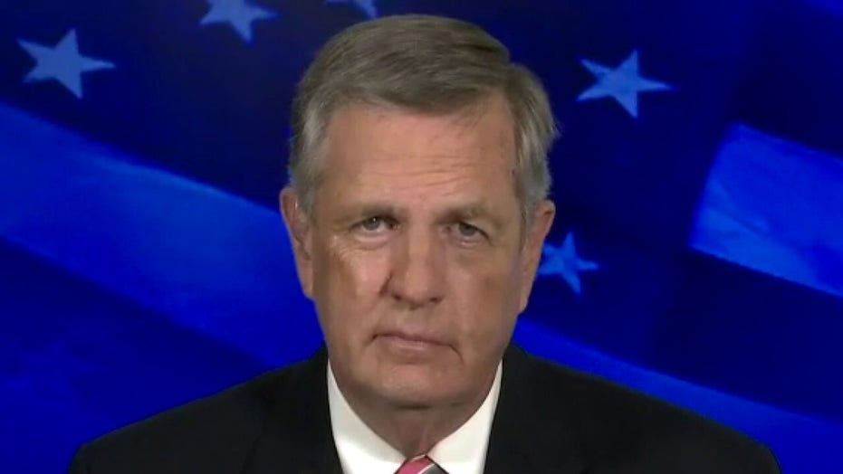Brit Hume breaks down projections for Iowa caucuses