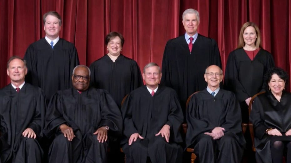 Eric Shawn: The suprise from the Supreme Court