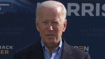 Biden calls Trump's debate performance 'national embarrassment,' won't 'speculate' about future showdowns