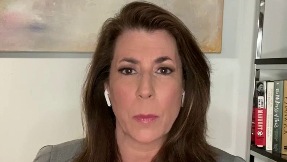 Real attitude for Democrats under a Biden administration is having 'no unity' with GOP: Tammy Bruce