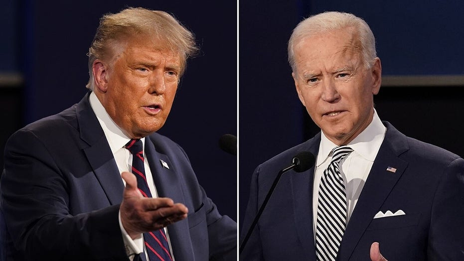 State of the 2020 battlegrounds: Can Biden snap GOP's winning streak in Georgia?