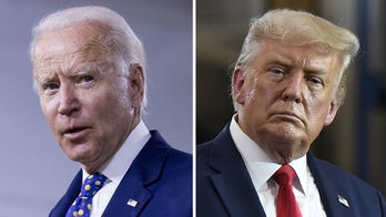 Richard Fowler: Trump sabotages his reelection campaign with his incompetent leadership — Biden benefits
