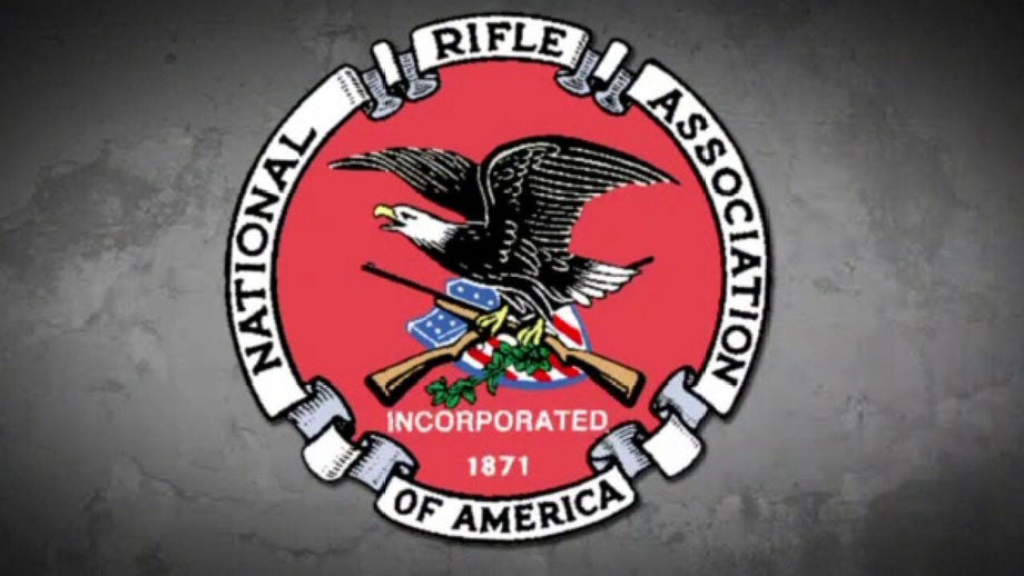 NRA's political spending plunges as lawsuits, controversies hit
