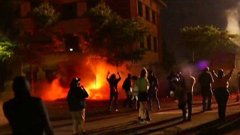 Over 120 business looted or destroyed in Minneapolis riots