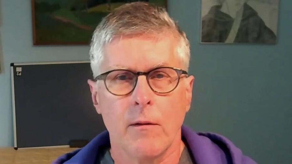 Impossible Foods founder and CEO Pat Brown on concerns over a possible meat shortage