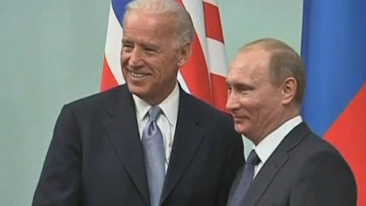 Keane: Biden's sanctions against Russia a 'step in the right direction'