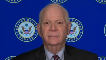 COVID-19 stimulus has 'excellent chance' of passing by mid-March: Sen. Cardin