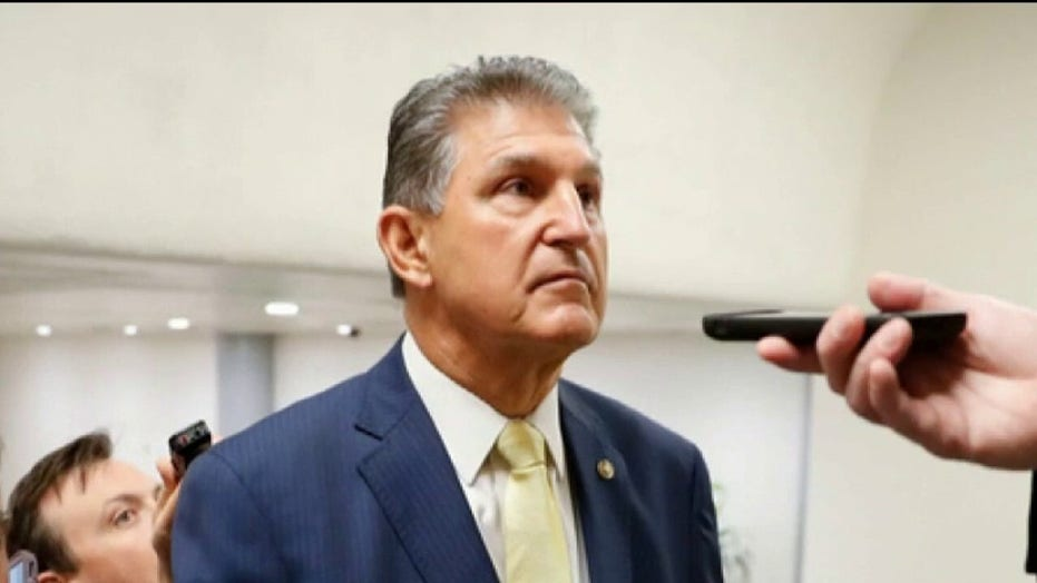 Manchin to oppose Biden OMB pick Neera Tanden over controversial Twitter posts