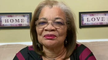 Alveda King calls on Americans to heed the words of her uncle to end violence and racism