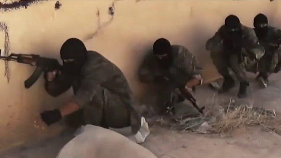 ISIS issues advice to terrorists on coronavirus