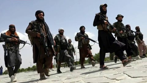 Many still stuck in Afghanistan as Taliban begins to put together their own government