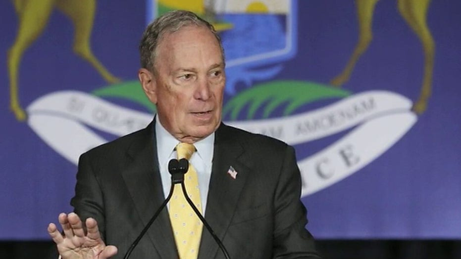 Bloomberg says 3 women can be release from non-disclosure agreement