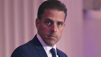 Hunter Biden emails, texts reveal wild life, pained soul