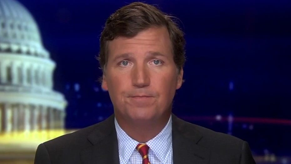 Tucker: WHO chief praises and covers for China