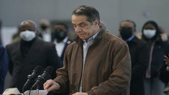 Seventh woman accuses Cuomo of sexual harassment: Report