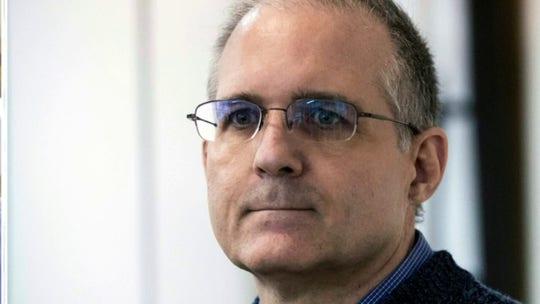 Russian prosecutors seek 18-year sentence for US Marine veteran Paul Whelan