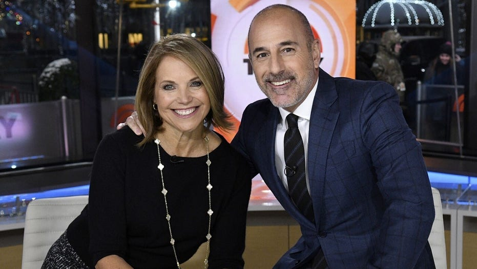 Katie Couric banned from promoting book on CBS after landing interview with Gayle King: report