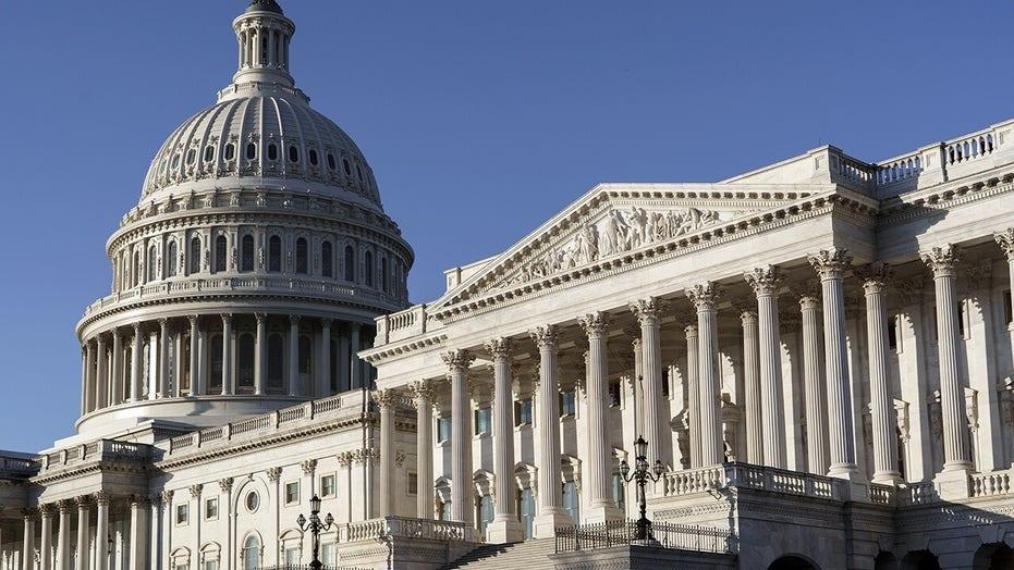 A Capitol 'Christmas Carol'